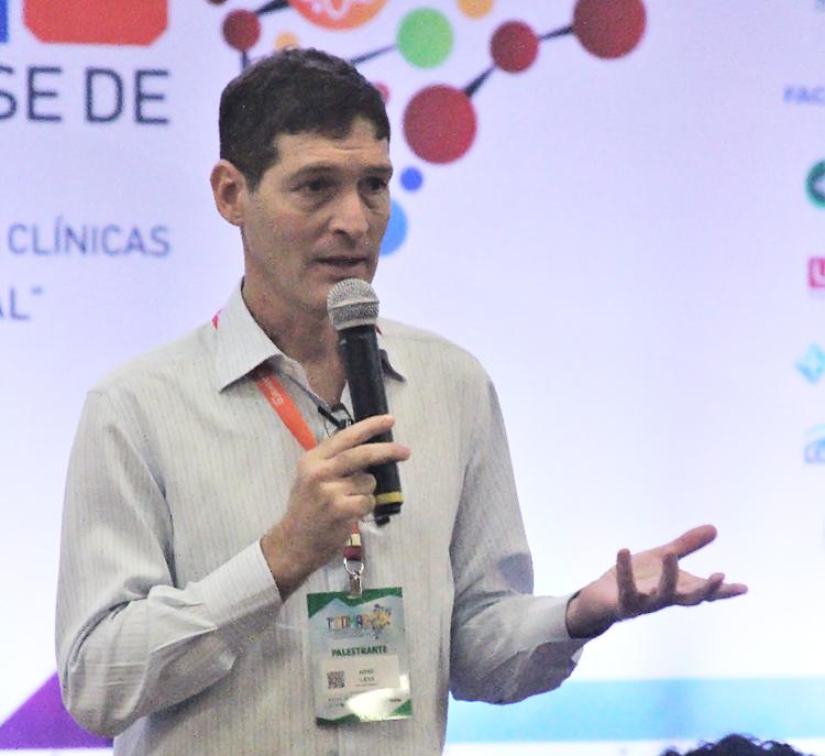 Dr. Levi