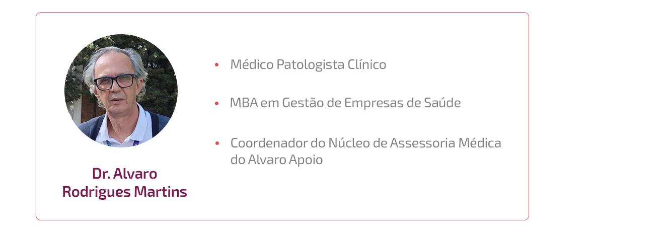 Dr. Alvaro