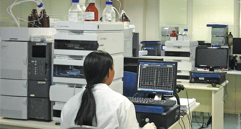 Toxicologia Ocupacional: o diagnóstico da exposição a riscos