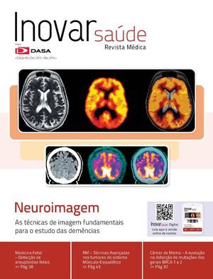 Revista Inovar - 6º edição