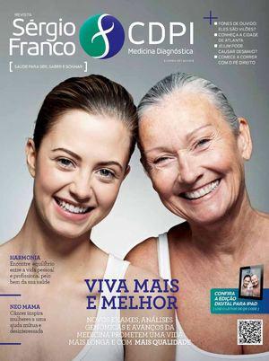 Revista Sérgio Franco & CDPI - 2º edição