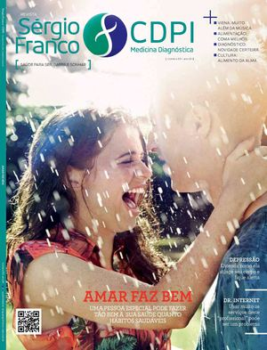 Revista Sérgio Franco & CDPI - 3ª edição