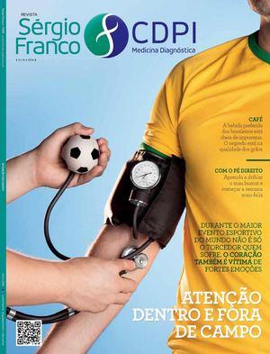 Revista Sérgio Franco & CDPI - 4ª edição