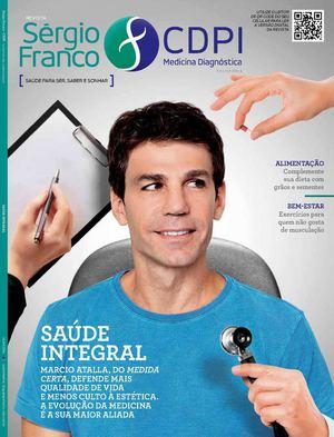 Revista Sérgio Franco & CDPI - 5ª edição