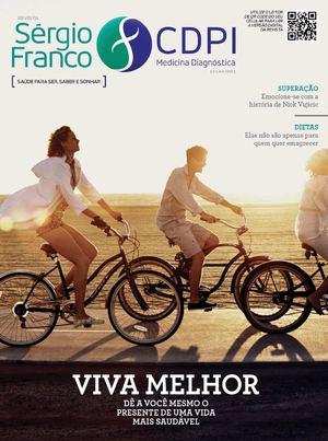 Revista Sérgio Franco & CDPI - 6ª edição