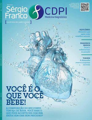 Revista Sérgio Franco & CDPI - 7º edição
