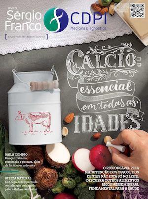 Revista Sérgio Franco & CDPI - 8º edição