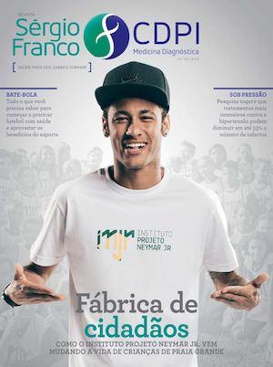 Revista Sérgio Franco & CDPI - 9º edição