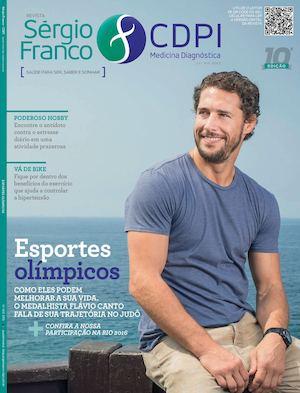 Revista Sérgio Franco & CDPI - 10º edição