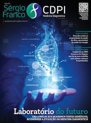 Revista Sérgio Franco & CDPI - 11º edição