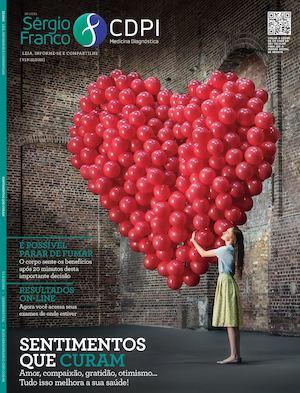 Revista Sérgio Franco & CDPI - 12º edição
