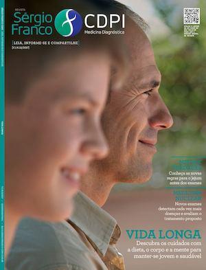 Revista Sérgio Franco & CDPI - 13º edição