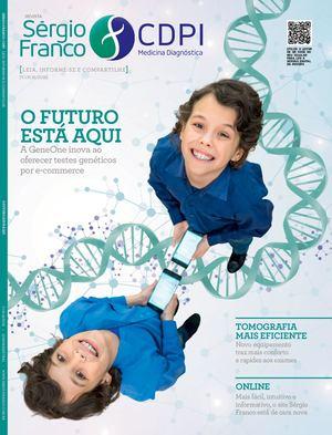 Revista Sérgio Franco & CDPI - 16ª edição